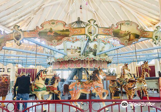 The Dentzel Carousel3