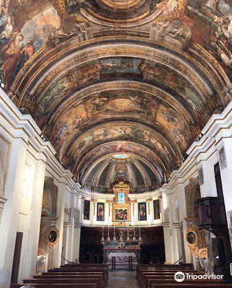 聖母ヴィクトリア教会1