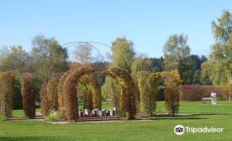 Kurpark Bad Woerishofen