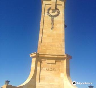 Fremantle War Memorial